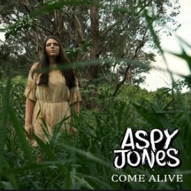 Aspy Jones Come Alive sunshine coast music