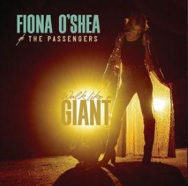Fiona O'shea walk like a giant sunshine Coast music