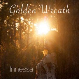 Innessa Golden Wreath Sunshine coast music