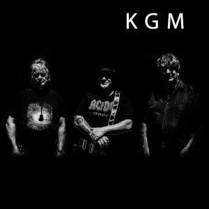KGM Album Sunshine Coast Local Music