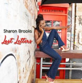 Sharon Brooks Lost Letters