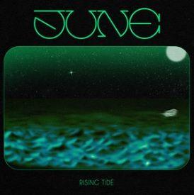 June Rising Tide Sunshine Coast Local Music