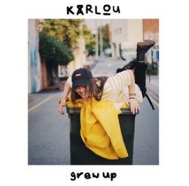 Karlou Grow Up Sunshine Coast Local Music