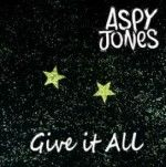 Aspy Jones Give It All tn Sunshine Coast Music