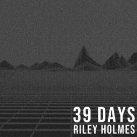Riley Holmes 39 Days sunshine coast music