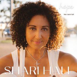 Shari Hall - Hope sunshine coast music