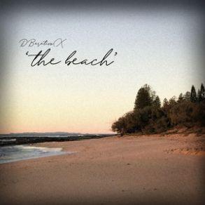 DBarationX The Beach Sunshine Coast Music