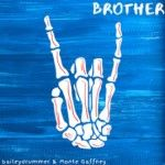 Baileydrummer Brother Sunshine Coast Music 150