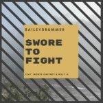 Baileydrummer Swore to fight Sunshine Coast Music 150