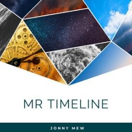 Jonny Mew Mr Timeline Sunshine Coast Music 270