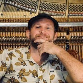 Jonny Mew Sunshine Coast Music 289