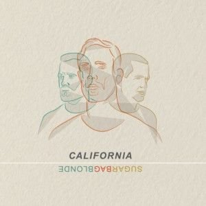Sugarbag Blonde California EP Sunshine Coast Music 300c
