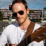 Dave Barrie Profile Picture Sunshine Coast Music